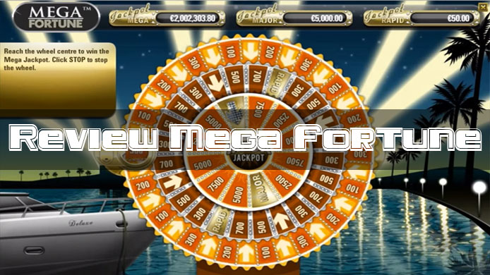 review-mega-fortune-slot