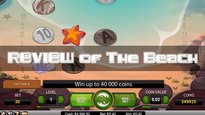 review-of-the-beach-video-slot