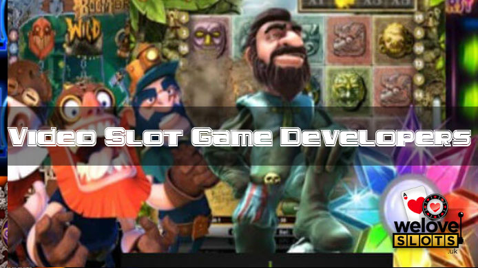 video-slot-software-developers